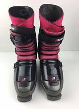 womens ski boots size 12 raichle ski boots ebay
