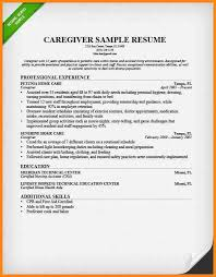 Resume Biography Sample by 6 Babysitter Biography Example Model Resumed