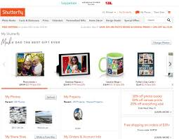 shutterfly review u0026 rating pcmag com