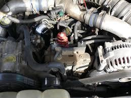 obs deadhead or return questionair ford powerstroke diesel forum