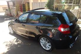 bmw 1 series for sale 2008 bmw 1 series bmw 130i sun roof cars for sale in gauteng r