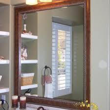 Window Mirror Decor by 2017 Best 15 Decorative Bathroom Mirrors Ward Log Homes