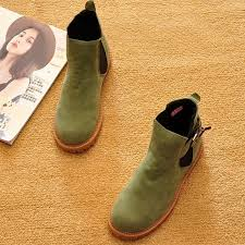 s boots ankle 2018 winter shoes chelsea boots fashion s boots