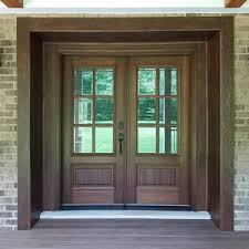 House Exterior Doors Exterior Doors And Front Entry Doors In Wood Fiberglass Iron