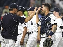 Yankees Prospect Showdown Aaron Judge Vs Gary Sanchez - gary sanchez photos jen hill photo