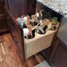 Creative Hidden Kitchen Storage Solutions Kitchen Storage - Drawers kitchen cabinets