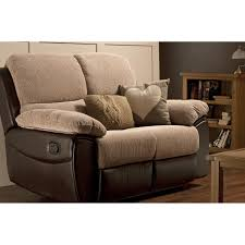 Fabric Recliner Sofa by Reclining Sofas Keko Furniture