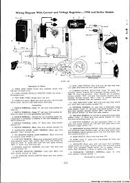 ford alternator wiring diagrams carsut understand cars and for