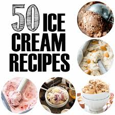 Kitchen Aid Ice Cream Maker Attachment 50 ice cream recipes high heels and grills