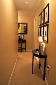 creative decorating ideas for a small hallway popular home design