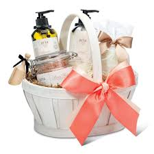spa gift basket spa gift basket