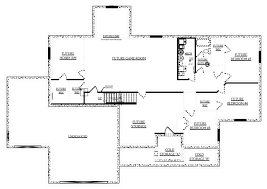 floor plans with basement olympus home floor plan visionary homes