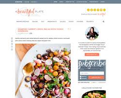 healthy colors a beautiful plate u2013 purr design