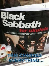 Black Sabbath Memes - game changer black sabbath sabbath and meme