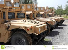 humvee us military hummer stock photo image 17627044