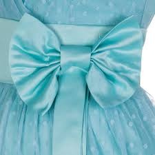 ella u0027 powder blue party dress
