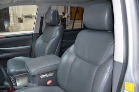 lexus lx car seat 2010 lexus lx 570 stock gc1858 for sale near chicago il il