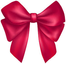 dark pink bow clipart web clipart cliparting com