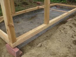 chicken coop floor plan coop chikens guide walk in design chicken chook coop with mesh floor
