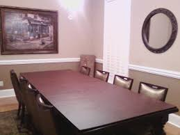Dining Room Table Pad Home Design - Dining room table protective pads