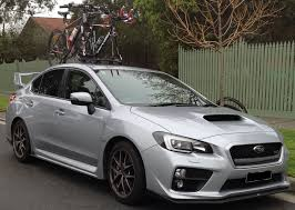 Subaru Wrx Roof Rack by Gear Campus Google