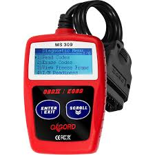 check engine light tool obd2 scanner can obdii code reader scan tool for check engine