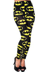ladies batman batgirl comic superhero stretch party casual