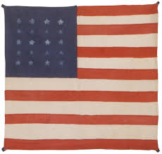 German British Flag Rare Flags Antique American Flags Historic American Flags