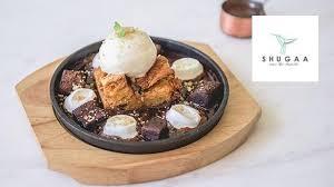 cuisine de a à z dessert ทองหล อ เอกม ย