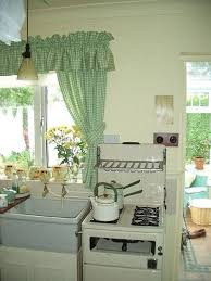 Vintage Green Curtains 48 Best Cortinas Vintage Images On Pinterest Antique Lace Sew