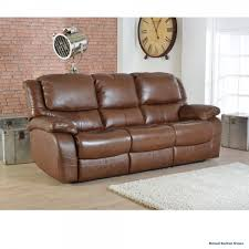 Lazboy Ava 3 Seater Electric Recliner Sofa In Leather At The Best Prices