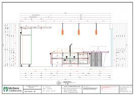 chic architectural interiors venture franklin new kitchen design