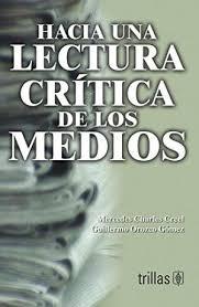 mercedes charles 9789682429620 hacia una lectura critica de los medios a critical
