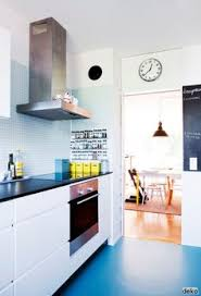 Kitchen Without Upper Cabinets by A Kitchen Without Upper Cabinets Planete Deco I Like