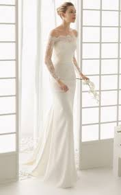 sheath wedding dresses sheath column style wedding gowns june bridals