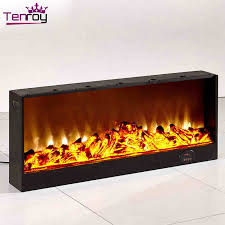 Infrared Heater Fireplace by Infrared Heating Electric Fireplace Parts Wall Mount Electric