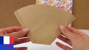 creation avec des rouleaux de papier toilette 4 créations avec des filtres à café idées cadeau conseil diy