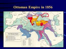 Ottoman Imperialism Lecture 2 European Imperialism And The Ottoman Empire Lecture