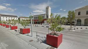 metal versailles planter for spaces scg 150 150h100 al