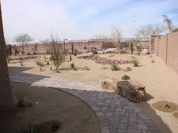 landscape design and construction phoenix arizona landscape