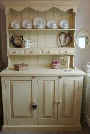 Country Chic Kitchen Ideas 19 Best White Kitchen Dresser Images On Pinterest Kitchen