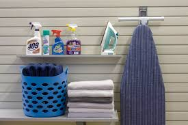 Laundry Room Storage Solutions by Garage Wall Organizers Amazing Space Sioux Falls