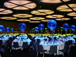 Elegant Balloon Centerpieces by Table Decor And Centerpieces For Your Corporate Event Can Be