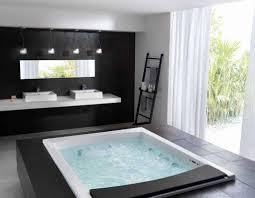 Modern Bathtub Ideas For Uniquely Bathroom Look Bathroom - Small square bathroom designs