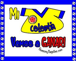 Imagenes Chistosas Hoy Juega Colombia | imagen que viva mi selección hoy juega colombia