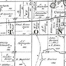 plat maps carver county historical society plat maps