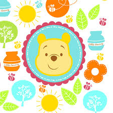 winnie the pooh party supplies for baby shower