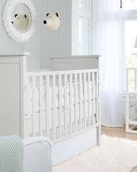 All White Crib Bedding The All White Collection Changing Pads Covers Serena And