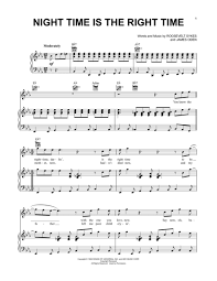 Long As I Can See The Light Chords Download Digital Sheet Music Of Creedence Clearwater Revival For
