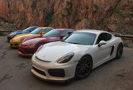 need your gt4 photos selecting paint color